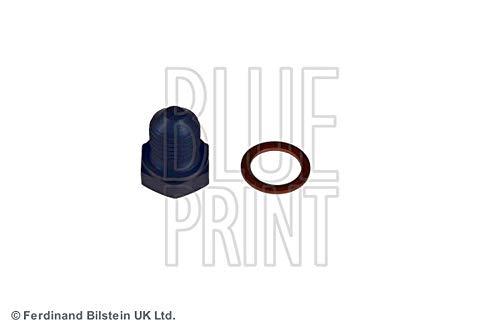 Blue Print ADV180106 Ölablassschraube mit Dichtring, 1 Stück