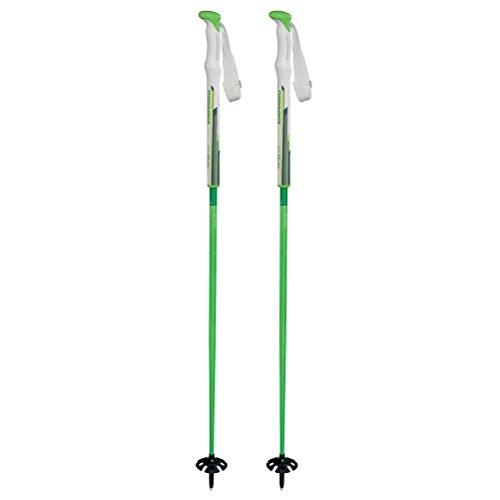 Komperdell Fatso 7075 /Green Gehstock, Unisex, Erwachsene, Unisex-Erwachsene, 1349302.48.F17, grün, 115