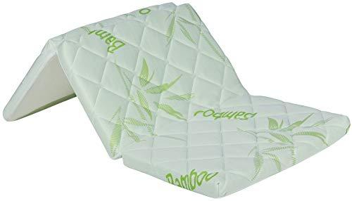 Lorelli 2003014 Air Comfort Folding Mattress, Multi-Color