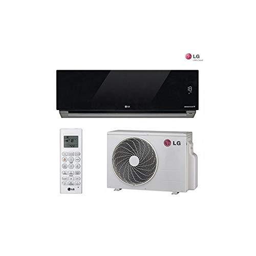 LG Climatizzatore Inverter Pompa di Calore SERIE Artcool Slim Monosplit (AM09BP 9000 BTU)