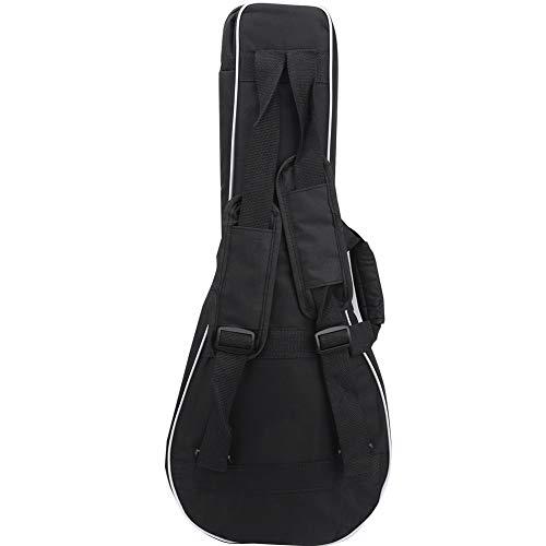 Mandolinen-Tasche, lange Lebensdauer Musikinstrument-Zubehör, für Anfänger Mandolinenliebhaber