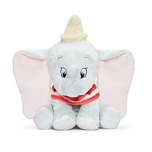 Simba- Peluche Dumbo Animal Friends 35cm, Color (6315876464)