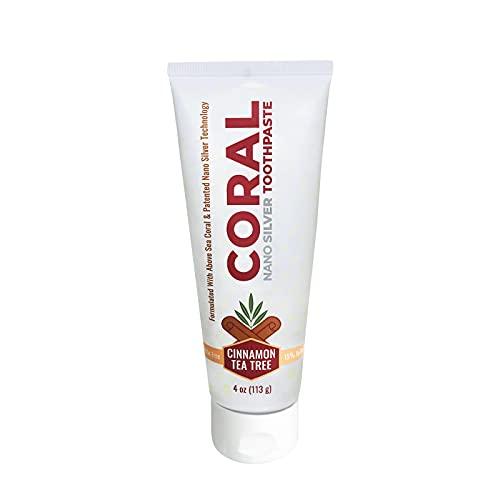 Tea Tree Toothpaste Fluoride Free