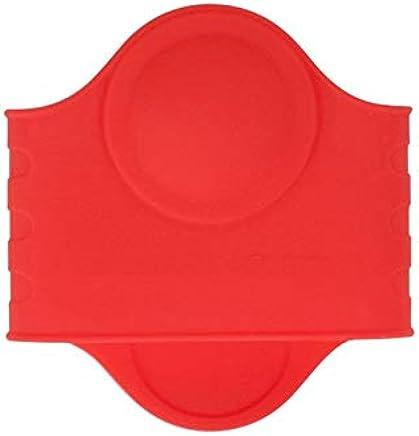 Orange HUANGMENG Bag Waterproof Shoulder Backpack Padded Shockproof Camera Case Bag for Nikon HUANGMENG Color : Green