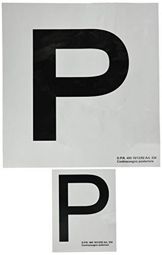 Bottari 18400 Coppia Adesivi Auto