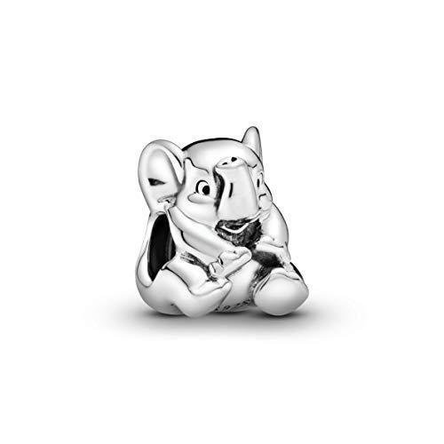 Pandora Jewelry Lucky Elephant Sterling Silver Charm