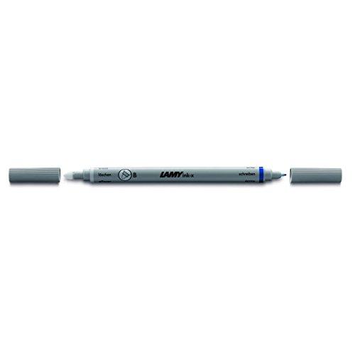 6x Lamy ink-x Tintenlöscher Stärke B