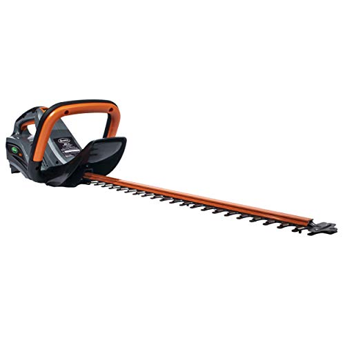 Best Buy! Scotts Outdoor Power Tools LHT12440S 40-Volt 24-Inch Cordless Hedge Trimmer, 2Ah Battery &...