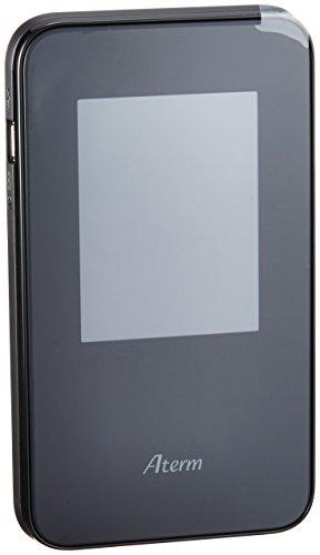 NEC Aterm MR03LN LTE対応 SIMフリーモバイルルーター PA-MR03LN3B