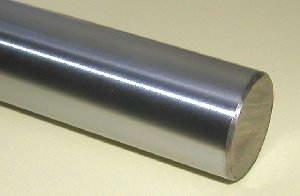 8mm Shaft 330mm=12.992 Hardened Rod Linear Motion