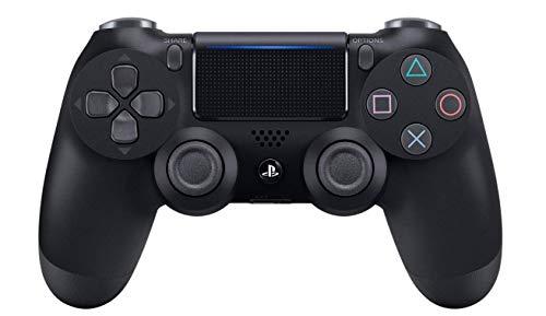 PRO PS4 Standard Black Rapid Fire Custom Modded Controller 40 Mods für alle großen Shooter Spiele (CUH-ZCT2U)