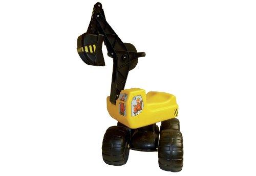 Vedes 544-10 Sitzbagger Mobby Dig 100