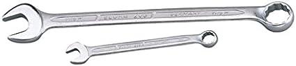 Draper 03735 1//8-inch Whitworth Combination Spanner