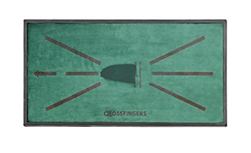 Tapis de golf (61 x 33 cm), un tapis d'entraînement de...