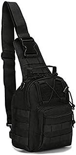 Outdoor Tactical Shoulder Backpack, Military & Sport Bag Pack
