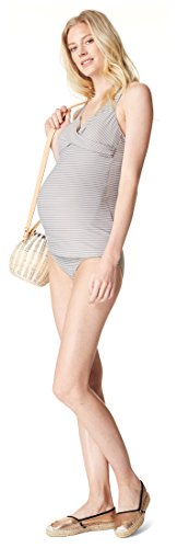 Noppies dames Tankini Top Cindy Stripe Umstandstankini