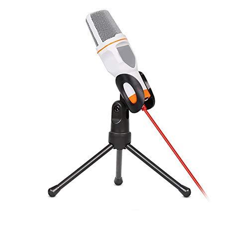 PC Mikrofon Kondensator Aufnahme...