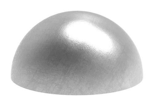 Halbhohlkugel ø 150mm, ungeschliffen, Wandstärke 2,0mm
