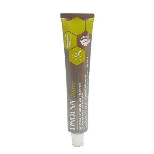 20 Tube Lindesa® NATUR (50ml)