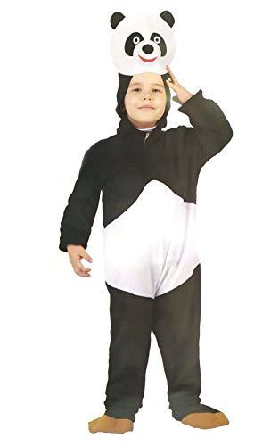LEMON TREE SL kostuum carnaval beer Panda
