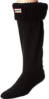 Women's Half Cardigan Boot Socks
