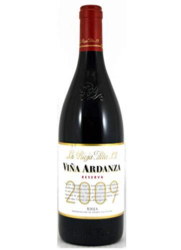 Viña Ardanza 2010