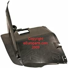 BMW e46 COUPE/CONV splash guard Fender Liner LEFT Front passenger side plastic