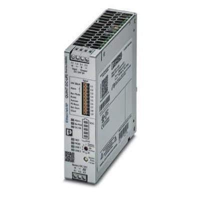 PHOENIX CONTACT 2907073 UPS - Uninterruptible Power Supplies QUINT4-UPS/24DC/24DC 20/PN IQ Technology