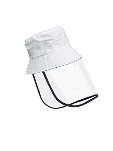 CIUJOY Fisherman Hat, Sun Protective Hat Fisherman Hat for Outdoor Activities