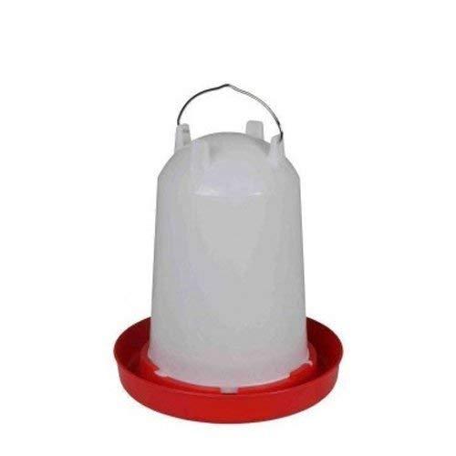 OLBA Abreuvoir plastique 1,5 litres poussin, caille, poule