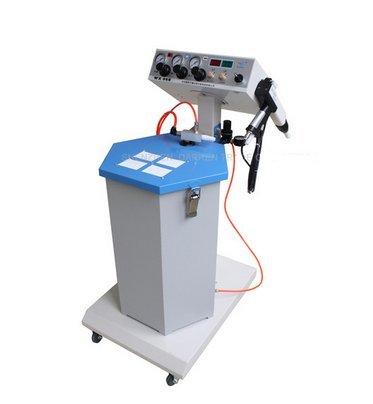Huanyu Máquina pulverizadora electrostática en aerosol WX-958 Pintura de pistola pulverizadora