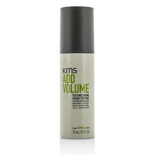 KMS California Addvolume Texture Creme, 1er Pack (1 x 75 ml)
