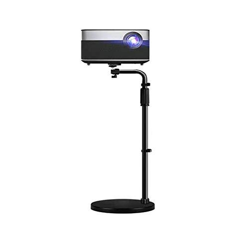 N / E Projektorhalterung, Sofa-Computertisch Teleskop-Universalhalterung, tragbare Laptop-Projektorhalterung aus...