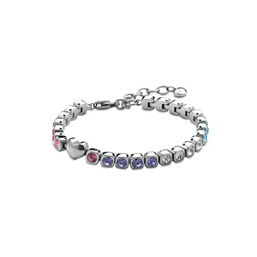 Ops Bracciale OPS!SPARKLE Opsobjects COD: OPSBR-591 TENNIS
