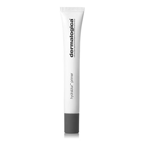Dermalogica Hydrablur Primer (0.75 Fl Oz) Hydrating Makeup Primer - Refines Pores and Mattifies Oily Shine To Provide Light, Neutral Coverage