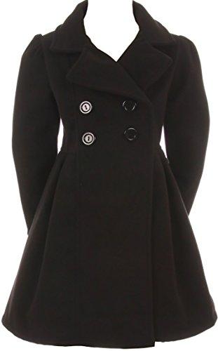 Girls' Dress Coats
