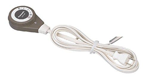 パナソニック電気あんかソフト(大形)格子柄DW-78P-H