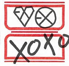exo growl repackaged album