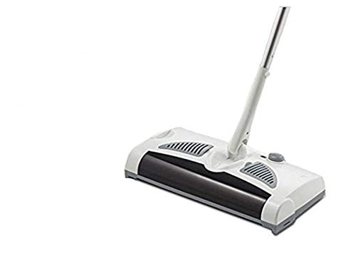 As Seen On TV Swivel Sweeper Clean Sweep