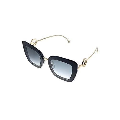 FENDI Mujer gafas de sol FF 0408/S, 807/9O, 51