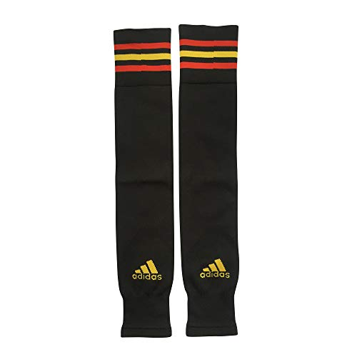 Adidas BR2821 - Calcetines de fútbol (talla 5), color negro