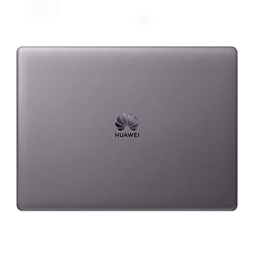 Huawei Matebook Notebook FullView 13 Zoll 256 GB grau - 4