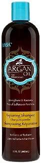 HASK Argan Oil Repairing Shampoo - 12 oz bottle