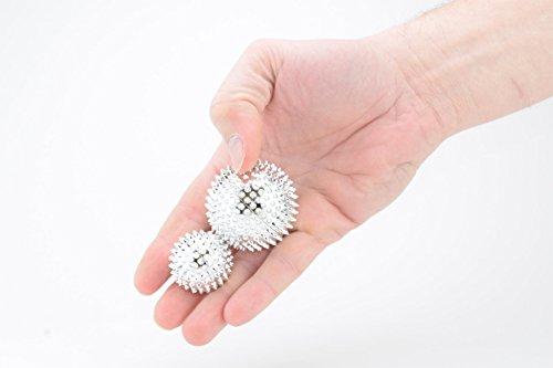 Akupunktur Massage Kugeln 3,2 cm, 2 St.