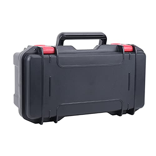 Caja de herramientas Caja de herramientas de plástico Caja de instrumentos Resistente...