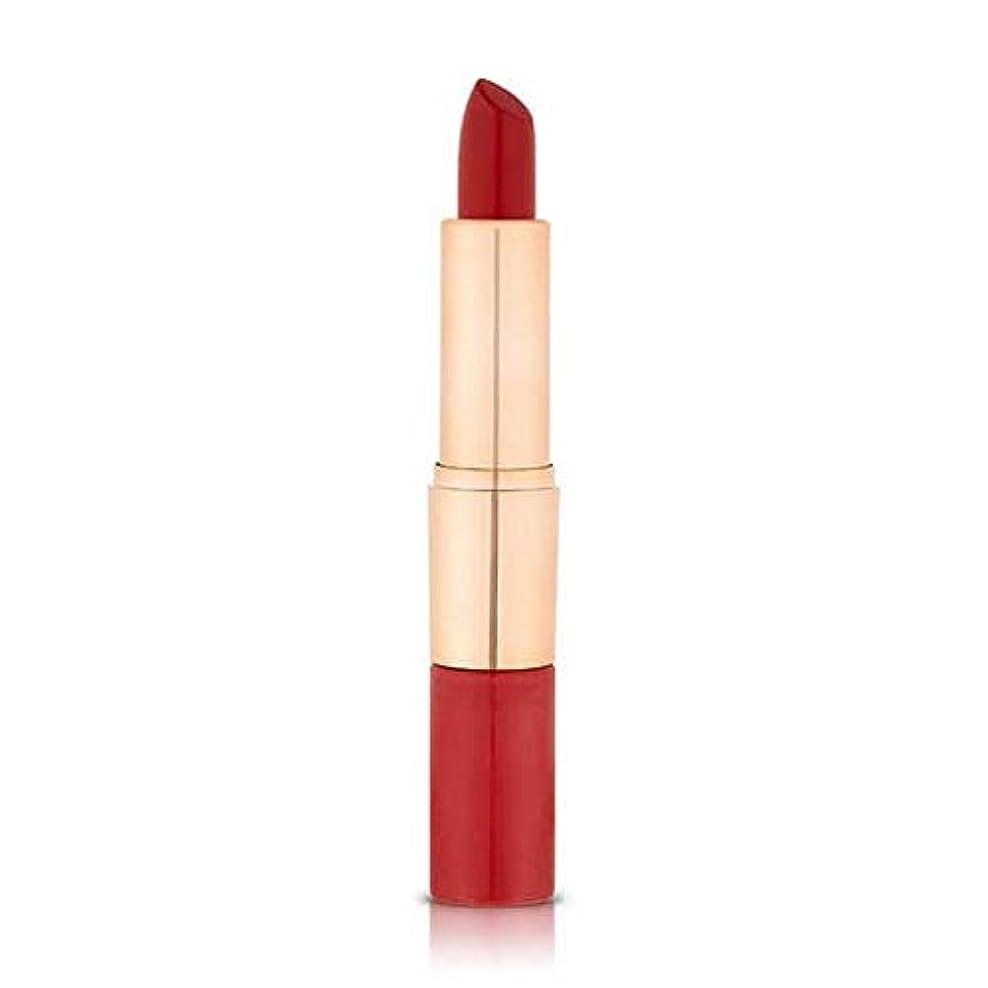 わな摂動王朝[Flower Beauty ] 花の美しさのミックスN」はマットリップスティックデュオ赤いベルベット690 - Flower Beauty Mix N' Matte Lipstick Duo Red Velvet 690 [並行輸入品]