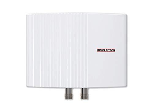 Stiebel Eltron 200134 Elektronisch Geregelter Mini-Durchlauferhitzer EIL 3 Premium, 3,5 kW, Handwaschbecken, Gradgenaue Wunschtemperatur, Druck-/Drucklos