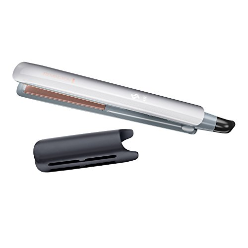 Remington S8598P Flat Iron with Smartpro Sensor Technology