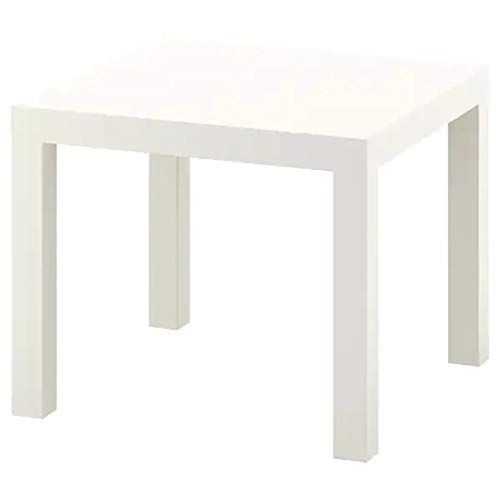 Ikea Lack - Small Coffee Table, Side Table White