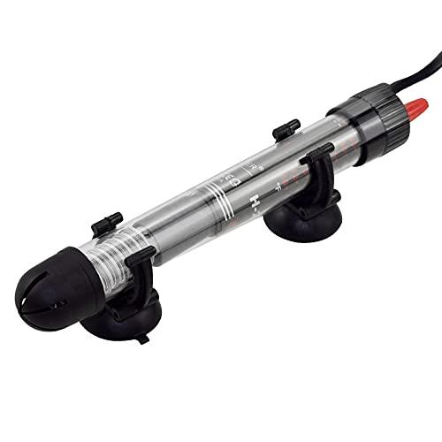 Esoes 25W Unterwasser-Aquarium-Heizungs-Wasserdichter Thermostat für Aquarium